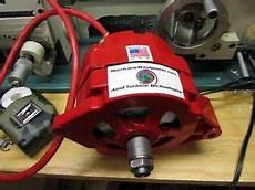 12 volt wind generator permanent magnet alternator n 52 for heavy turbine ebay