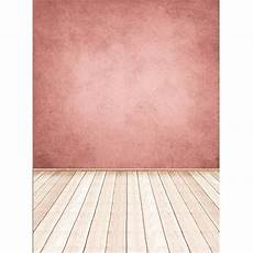 5x7ft Pink Wall Wooden Floor Photo by 5x7ft Pink Wall Wooden Floor Photo Studio Photography