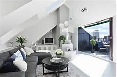 ideen für wohnzimmereinrichtung einrichtungsideen wohnzimmer dachschr 228 ge