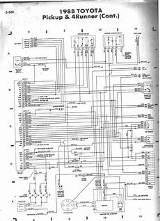 88 chevy 2500 wire diagram 88 3vze 5 speed wiring diagram help page 2 yotatech forums