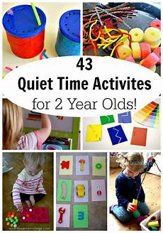 quiet time activities for 2 year olds these quiet activities are for toddlers as