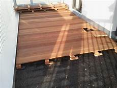 Aktuelles Holzterrasse Holzterrassen Dachterrasse