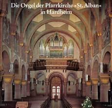 Die Vleugels Orgel Iii 48 Aus 1968