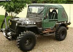 Jeep Willys 4x4 1942  Trucks & Classic Cars