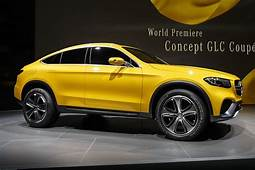 The Crossover Coupe Segment To Expand With New York
