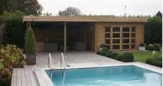 pool house piscine piscine et jardin le pool house