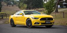 ford mustang gt 2017 2017 ford mustang gt fastback review term report one