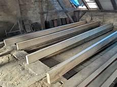tragender balken im dachstuhl wie wird ein holzbalken mit stahlplatten verstarkt 2