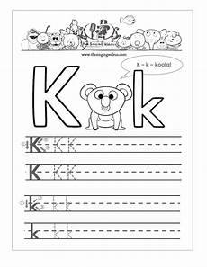 free printable letter worksheets for pre k 23715 free handwriting worksheets for the alphabet