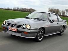 Opel Manta B Gsi Autozeitung De