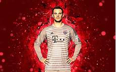 Wallpapers Manuel Neuer 4k Abstract