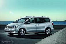 The New Vw Sharan Volkswagen Photo 14994910 Fanpop