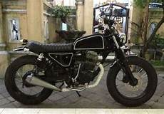 Honda Tiger Japstyle by Honda Tiger 2000 Modification Japstyle Xpatbali