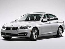 2016 bmw 5 series pricing reviews ratings kelley blue