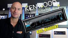 Kenwood Kdc X5000bt Autoradio Mit Bluetooth Und Android