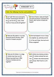 fraction word problems worksheets grade 4 11300 grade 3 maths worksheets 7 9 fraction word problems lets knowledge