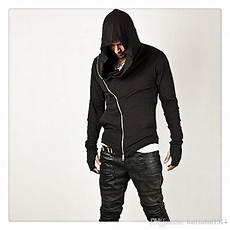 2019 hoodies for summer assassin s creed s color oblique zipper hooded