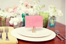 wedding place card holder ideas once wed
