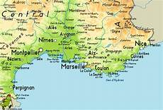 Marseille City Of Culture Travel Featured