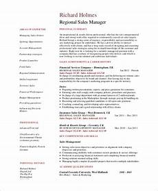 sle sales manager resume 9 exles in word pdf