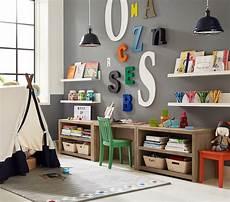 la salle de jeux ludique pour enfants inspiration style
