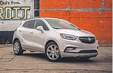 2018 buick encore review a plush subcompact crossover