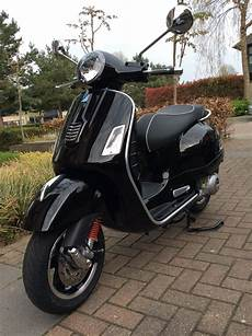 Vespa 300 Gts - test new vespa gts 300 i e model year 2015 tour