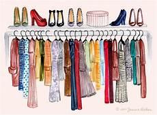 Joanna Baker Fashion Design Creative Closet
