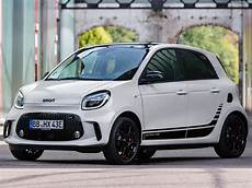 smart eq forfour smart eq forfour 2020 picture 4 of 85