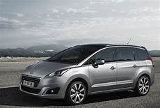 2016 Peugeot 5008 Review Changes Price Redesign