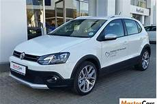 2017 Vw Polo Cross Polo 1 2tsi Cars For Sale In Gauteng