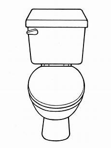 Malvorlagen Toilette Ausmalen Toilet Coloring For Free Designlooter 2020