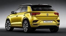 new 2019 volkswagen tiguan rear hd wallpaper car release