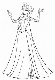 Malvorlagen Elsa Schloss Die Besten Ausmalbilder Elsa Ausmalbilder Elsa