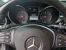 Mercedes Active Bonnet Malfunction See Owner S