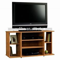 New Style Modern Bamboo Wooden Tv Rack Designs Buy Wood