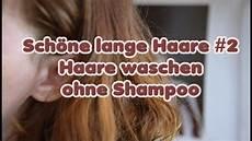 sch 214 ne lange haare 2 waschen ohne shoo natron