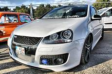 Vw Golf 5 Gti Tuning Golf Gti Flickr