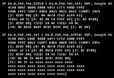 hand decoding tcpdump ed snmpv1 packets