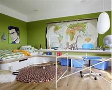 schöner wohnen kinderzimmer atemporal decor quartos de menino