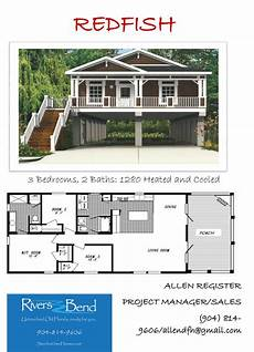 riverfront house plans steinhatchee riverfront steinhatchee home plans