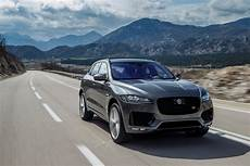 2017 Jaguar F Pace Reviews And Rating Motor Trend
