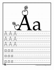 learning letters worksheets for kindergarten 23508 learning abc s worksheets woo jr activities