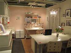 the experienced novice sewing room of my dreams ikea style