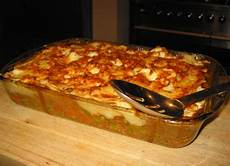cottage pie basic recipe shepherd s pie