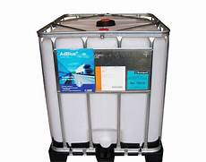 adblue 174 by basf ibc container 224 1000 liter