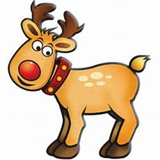 reindeer clip free image clip library