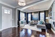 sherwin williams guide to picking gray interior paint