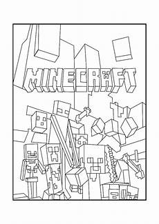 Minecraft Malvorlagen Mod A Minecraft Mobs Coloring Page Lego Coloring Pages