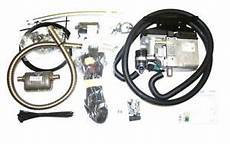 webasto thermo top c 12v auxiliary water heater 5 2 kw with installation kit ebay